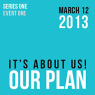 It's About Us. Tampa's Plan.