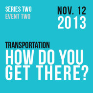 Transportation – How Do You Get There?